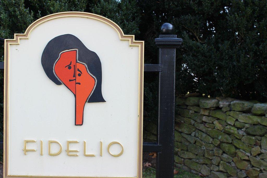 Fidelio: The Huge Estate In Northern Virginia